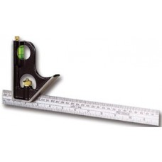 1912 Combination Square 300mm (12in)