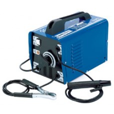 DRAPER Expert 160A 230V Turbo Arc Welder