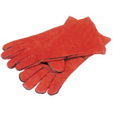 DRAPER Large Leather Welders Gauntlets