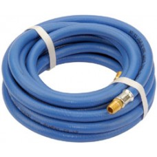 "DRAPER 5M 1/4"" BSP 6mm Bore Air Line Hose"