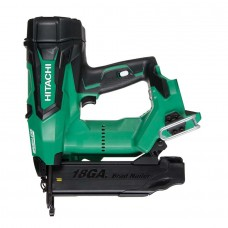 Hitachi NT1850DBSL 18V 18g Brushless Nailer - Body Only