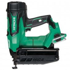Hitachi NT1865DBSL 18v 16g Brushless Nailer - Body Only