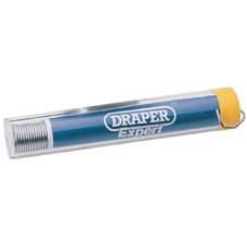 DRAPER 20G Tube of K60/40 Tin / Lead Solder Wire
