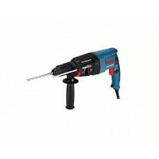 Bosch GBH 2-26 F SDS Rotary Hammer with Quick Change Chuck