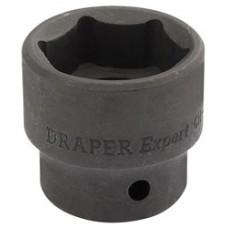 """DRAPER Expert 30mm 1/2"""" Square Drive Impact Socket"""