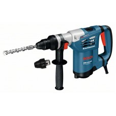 Rotary hammer with SDS-plus GBH 4-32 DFR