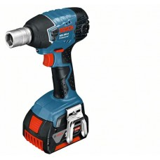 Cordless impact driver GDS 18 V-LI Body Only in L-Boxx
