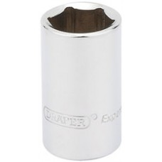"DRAPER Expert 10mm 1/4"" Square Drive Hi-Torq  6 Point Socket"