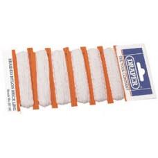 DRAPER 6 x 18M Nylon Brick Line Hanks
