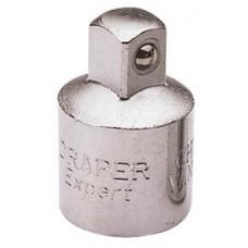 "DRAPER Expert 1/2""(F) x 3/8""(M) Socket Converter"