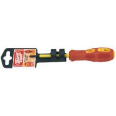 DRAPER Expert No.0 x 60mm Fully Insulated Cross Slot Screwdriver