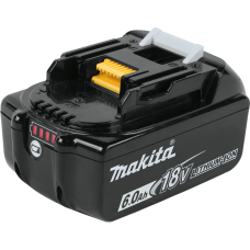 MAKITA BL1860 18V 6AH LI-ION BATTERY