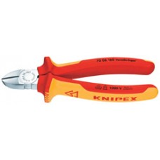 DRAPER Expert 160mm Fully Insulated Knipex Diagonal Side Cutter