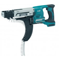Makita DFR550z 18v Auto-Feed Screwdriver Body Only