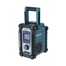MAKITA DMR102 AM/FM JOB SITE RADIO