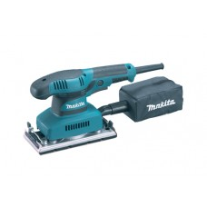MAKITA BO3710 1/3 SHEET ORBITAL SANDER