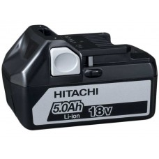 HITACHI BSL1850 18V LI-ION SLIDE ON BATTERY