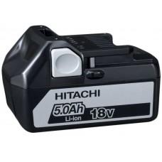 HITACHI BSL1850 18V LI-ION SLIDE ON BATTERY