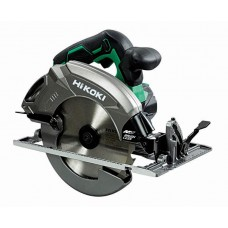 HIKOKI C3607DA 36V MULTIVOLT BRUSHLESS CIRCULAR SAW 2 X 2.5AH/5.0AH BATTERIES