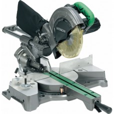 HITACHI C8FSE/MB 216MM SOFT START COMPOUND MITRE SAW