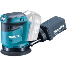"Makita DBO180Z 5"" Orbital Sander Body Only"