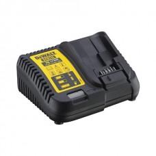 Dewalt DCB115 Compact 10.8v- 18v charger