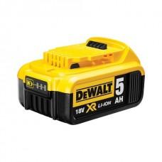 Dewalt DCB184 18V 5.0AH Li-ion battery