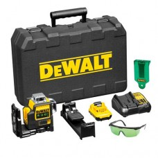 DEWALT DCE089D1G SELF LEVEL MULTI LINE GREEN LASER
