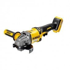 DEWALT DCG414N 54V BRUSHLESS XR FLEXVOLT 125MM GRINDER BODY ONLY