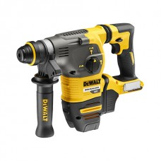 DEWALT DCH333N 54V FLEXVOLT BRUSHLESS SDS + HAMMER DRILL BODY ONLY