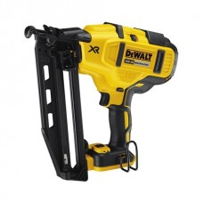 DEWALT 18V XR LI-ION BRUSHLESS 16GA SECOND FIX NAILER - NAKED- DCN660N