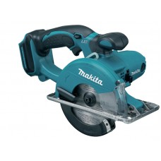 MAKITA DCS550Z 18V CORDLESS METAL CUTTING SAW BODY ONLY
