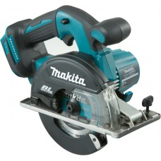 MAKITA DCS551Z 18V BRUSHLESS METAL CUTTING SAW BODY ONLY