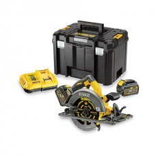 DEWALT DCS576T2 54V XR FLEXVOLT BRUSHLESS CIRCULAR SAW 2 X 6.0AH BATTERIES