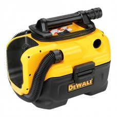 DEWALT DCV584L 18V FLEXVOLT L-CLASS WET & DRY VACUUM BODY ONLY