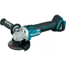 Makita DGA454Z 18v 115mm Brushless Angle Grinder Body Only