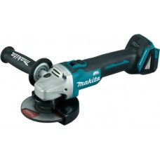 Makita DGA506Z 18V 125mm Brushless Angle Grinder Body Only