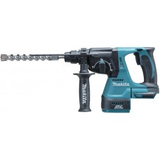 MAKITA DHR242Z 18V BRUSHLESS 3 MODE SDS BODY ONLY