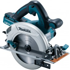 MAKITA DHS710Z TWIN 18V CORDLESS CIRCULAR SAW BODY ONLY IN CARRY CASE