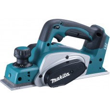 Makita DKP180Z 18V Planer Body Only
