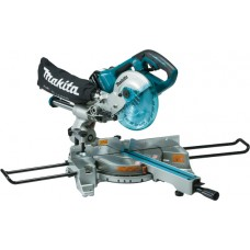 MAKITA DLS714Z TWIN 18V BRUSHLESS MITRE SAW BODY ONLY