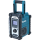 MAKITA DMR107 AM/FM JOB SITE RADIO