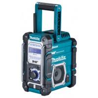 MAKITA DMR112 18V/10.8V BLUETOOTH & DAB JOB SITE RADIO