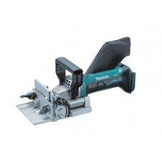 Makita DPJ180Z 18V Biscuit Jointer Body Only