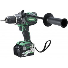 HIKOKI DV36DAX MULTI VOLT(36V) BRUSHLESS COMBI DRILL BODY ONLY