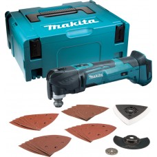 Makita DTM51ZJX7 18v Cordless Quick Multitool Body Only