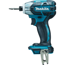 MAKITA DTS141ZJ 18V BRUSHLESS OIL PULSE DRIVER