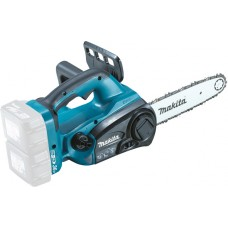Makita DUC252Z  Twin 18v Cordless Chainsaw