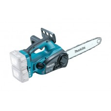 Makita DUC302Z Twin 18v Cordless Chainsaw