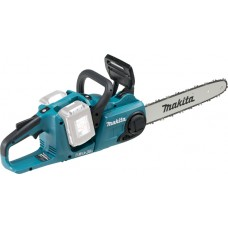 Makita DUC353Z Twin 18v Cordless Chainsaw